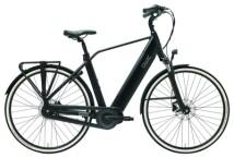 E-Bike QWIC i-MN8C+ Charcoal Black Diamond