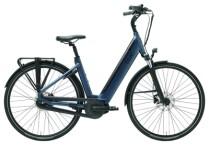 E-Bike QWIC i-MN8C+ Midnight Blue Low step