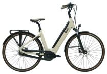 E-Bike QWIC i-MN8C+ Maple Sand Low step