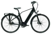 E-Bike QWIC i-MN7+ Belt Charcoal Black Diamond