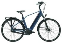 E-Bike QWIC i-MN7+ Midnight Blue Diamond