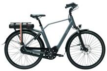 E-Bike QWIC MN8 Tour Antracite Diamond