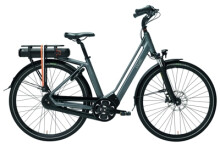 E-Bike QWIC MN8 Tour Antracite Low step