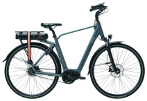 E-Bike QWIC MN8 Belt Antracite Diamond