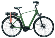 E-Bike QWIC MN8 Belt Army Green Diamond