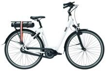 E-Bike QWIC MN7VV Chalk White Low step