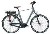 E-Bike QWIC MN7 Space Grey Diamond