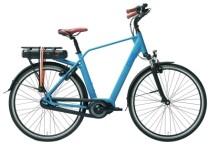 E-Bike QWIC MN7 Ocean Blue Diamond