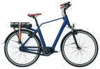 E-Bike QWIC MN7 Midnight Blue Diamond