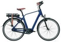 E-Bike QWIC MN7 Midnight Blue Diamond