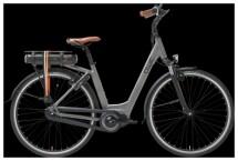 E-Bike QWIC MN7 Space Grey Low step