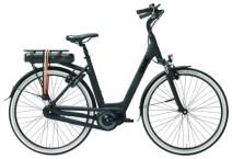 E-Bike QWIC MN7 Matte Black Low step
