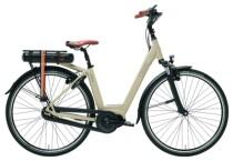 E-Bike QWIC MN7 Maple Sand Low step