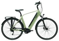 E-Bike QWIC i-MD9 Timber green Diamond