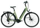 E-Bike QWIC i-MD9 Timber green Low step