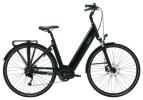 E-Bike QWIC i-MD9 Charcoal Black Low step
