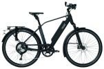 E-Bike QWIC RD11 Speed Matte Black Diamond