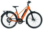E-Bike QWIC RD11 Dutch Orange Trapez