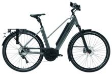 E-Bike QWIC MD11 Speed Antracite Trapez