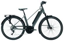 E-Bike QWIC MD11 Antracite Trapez