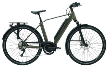 E-Bike QWIC MD11 Antracite Diamond