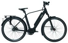 E-Bike QWIC MA11 Speed Black Diamond