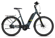 E-Bike AVE TH10 granit low