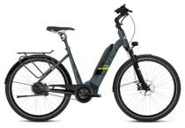 E-Bike AVE TH10 granit low