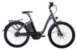E-Bike AVE SH9 smoke grey low