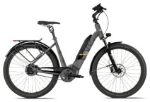 E-Bike AVE SH10 graphit low