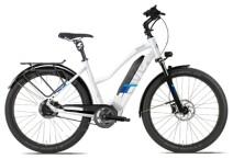 E-Bike AVE SH10 white lady