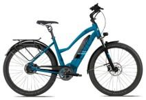 E-Bike AVE SH10 skyblue lady