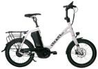 E-Bike AVE MH9 white