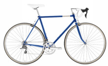 Race Creme Cycles Echo Solo blue
