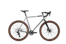 Urban-Bike Creme Cycles La Ruta Sport mercury