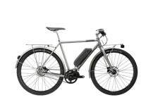 E-Bike Creme Cycles Ristretto ON+ Doppio moonlight