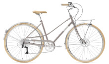 Trekkingbike Creme Cycles Caferacer Lady Solo flat cafe