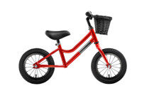 Kinder / Jugend Creme Cycles Micky 12 red