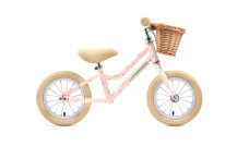 Kinder / Jugend Creme Cycles Mia 12 pale
