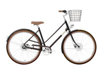 Citybike Creme Cycles Eve 7 umber