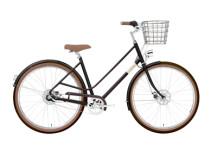 Citybike Creme Cycles Eve 7 umber