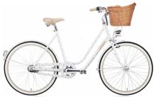 Citybike Creme Cycles Molly Lady ivory