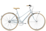 Citybike Creme Cycles Caferacer Lady Solo seastone