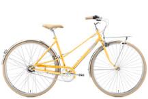 Citybike Creme Cycles Caferacer Lady Uno orange