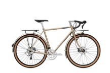Trekkingbike Creme Cycles La Ruta Rando bronze
