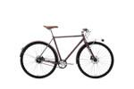 Citybike Creme Cycles Ristretto Speedster quartz