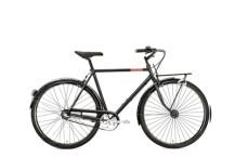 Citybike Creme Cycles Caferacer Man Doppio black