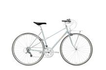 Urban-Bike Creme Cycles Echo Solo Mixte seastone