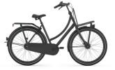 Citybike Gazelle PUURNL MIDNIGHT black L R7T