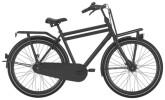 Citybike Gazelle PUURNL MIDNIGHT black H R7T
